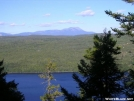 Katahdin from Nesuntabunt by Cookerhiker in Views in Maine
