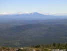 Katahdin from Whitecap by Cookerhiker in Views in Maine