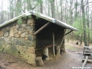 Little Laurel Shelter by Cookerhiker in North Carolina & Tennessee Shelters