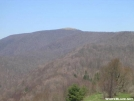 Looking at Big Bald by Cookerhiker in Views in North Carolina & Tennessee