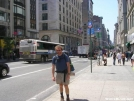 Cookerhiker backpacks NY City by Cookerhiker in New Jersey & New York Trail Towns