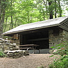 Pinefield Hut in Shenandoah National Park by Cookerhiker in Virginia & West Virginia Shelters