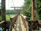 Pochuck Creek Bridge by Cookerhiker in Trail & Blazes in New Jersey & New York