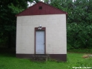 RPH Shelter - front by Cookerhiker in New Jersey & New York Shelters