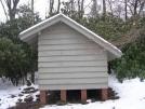 Doc\'s Knob Shelter