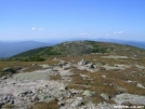 Saddleback summit by Cookerhiker in Views in Maine