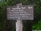 Sign at RPH Shelter, NY by Cookerhiker in Sign Gallery