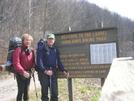 Laurel Highlands Trail, Pa