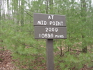 Midpoint by Cookerhiker in Sign Gallery