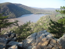 Potomac From Weverton Cliffs