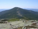 Saddleback from The Horn by Cookerhiker in Views in Maine