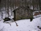 Trimpi Shelter by Cookerhiker in Virginia & West Virginia Shelters