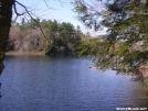 Upper Goose Pond, Mass. by Cookerhiker in Views in Massachusetts