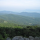 From HighTop Mountain