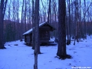 Wapiti Shelter by Cookerhiker in Virginia & West Virginia Shelters