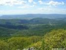 From High Top looking west by Cookerhiker in Views in Virginia & West Virginia