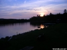 Whitehouse Landing Sunset by Cookerhiker in Views in Maine
