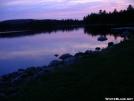 Whitehouse Landing Sunset