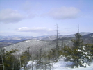 Welch, Dickey Loop Trail Winter Hike, Waterville Valley, Nh by DLANOIE in Views in New Hampshire