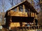 Ed Garvey Shelter by ganj in Maryland & Pennsylvania Shelters