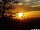 Sunset at Pen Mar. by ganj in Views in Maryland & Pennsylvania