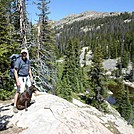 Big Horn Mtn, Wyoming by rwhat in Other Trails