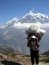 Sherpa (really)