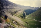 Scenes From Our Pyrenees Hike '99