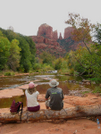 Az Hiking Sedona by fiddlehead in Other Trails