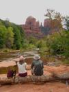 Az Hiking Sedona