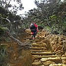 Climbing Mt Kinabalu