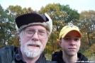 Christophers first day hike on the Appalachian trail by Panzer1 in Day Hikers