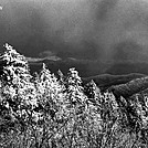 snow in the mountains by Tucker Beans in Members gallery