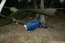 slowhike's homemade hammock