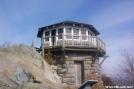 Mt Cammerer Tower