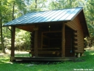 Birch Run Shelter by jaboobie in Maryland & Pennsylvania Shelters