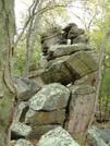 Kissing Giants by jaboobie in Trail & Blazes in Maryland & Pennsylvania