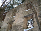 Michaux Forest Ruins by jaboobie in Trail & Blazes in Maryland & Pennsylvania