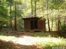 Apple House Shelter by cabeza de vaca in North Carolina & Tennessee Shelters