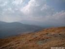 Bradley Gap and Little Hump Mountain by cabeza de vaca in Trail & Blazes in North Carolina & Tennessee