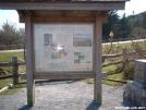 Caver's Gap Sign by cabeza de vaca in Views in North Carolina & Tennessee