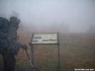 Silver Dome at Cloudland Hotel Site by cabeza de vaca in Views in North Carolina & Tennessee