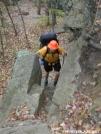 Cabeza de Vaca hiking SOBO from 19E by cabeza de vaca in Section Hikers