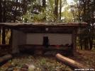 MorelandGapShelter by cabeza de vaca in North Carolina & Tennessee Shelters