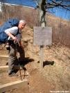 Max Patch Summit Trail by cabeza de vaca in Views in North Carolina & Tennessee