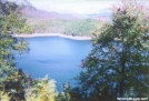 Fontana Dam Lake 14OCT2001 by cabeza de vaca in Views in North Carolina & Tennessee