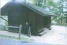 Fontana Hilton by cabeza de vaca in North Carolina & Tennessee Shelters