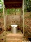 Little Laurel Privy Interior 26JUN2005 by cabeza de vaca in North Carolina & Tennessee Shelters