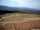 Max Patch View in April by cabeza de vaca in Views in North Carolina & Tennessee