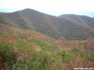 Rocky Top View1 October 2004 by cabeza de vaca in Trail & Blazes in North Carolina & Tennessee